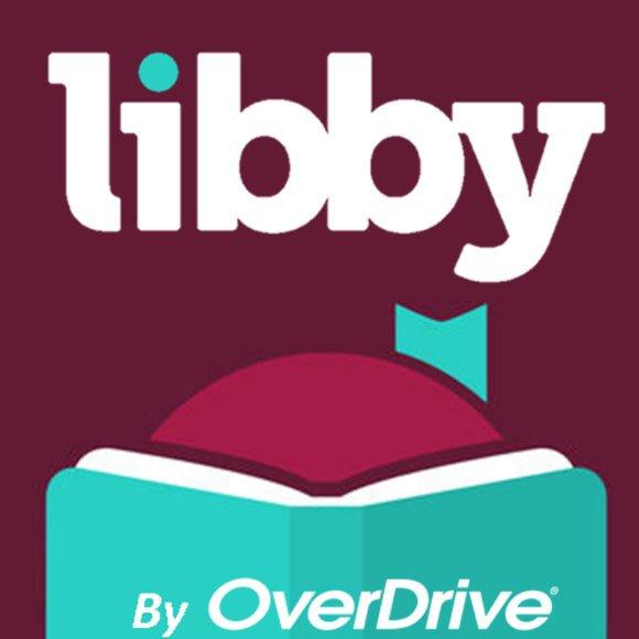 eBooks, Overdrive, Libby App